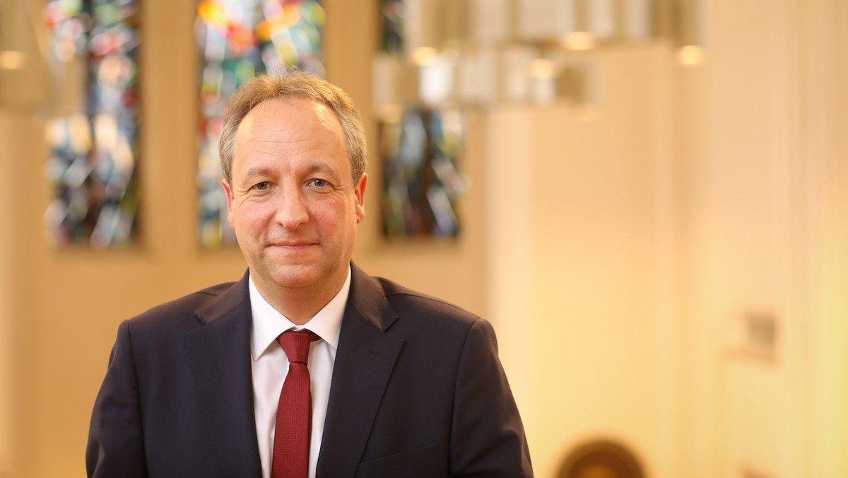 Künftiger Bischof Stäblein will kirchenferne Menschen erreichen