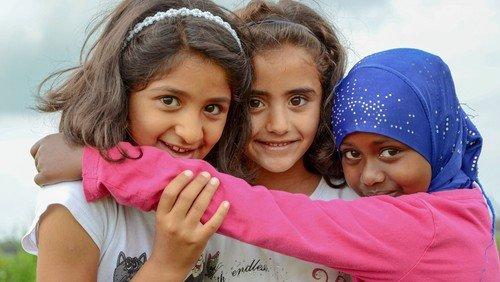Evangelischer Friedhofsverband Berlin Stadtmitte plant die Erichtung einer Flüchtlingsunterkunft