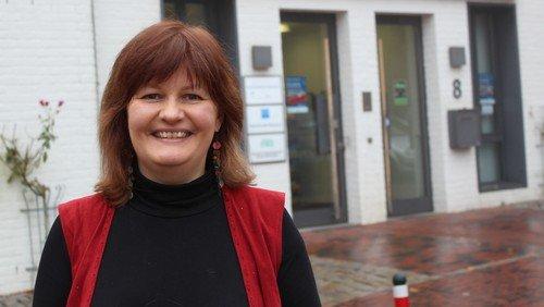 Monika Schmudde neue Referentin für Frauenarbeit
