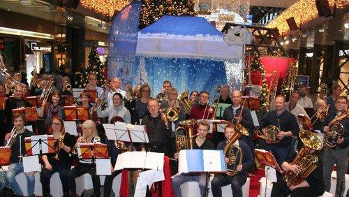 BLÄSER ON TOUR im Advent und an Weihnachten 2019