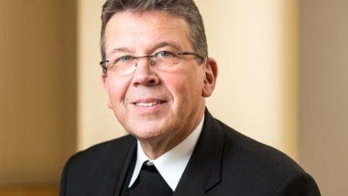 Generalvikar Pater Manfred Kollig SSCC im Gespräch mit unserem Pastoralen Raum