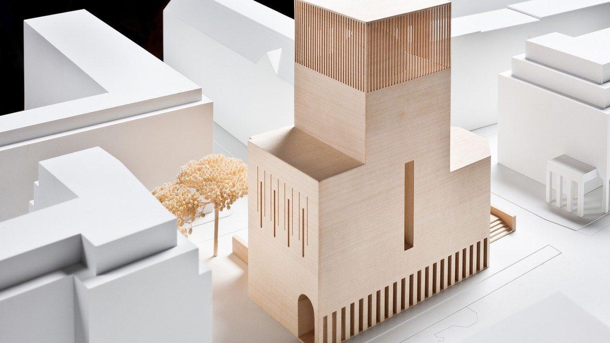9,5 Millionen Euro für das House of One