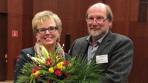 Martina Steffen-Elis ist neue stellvertretende Superintendentin