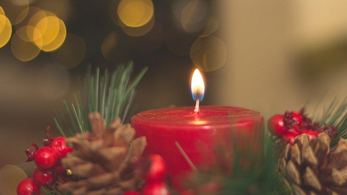 Christmas at St Simon's