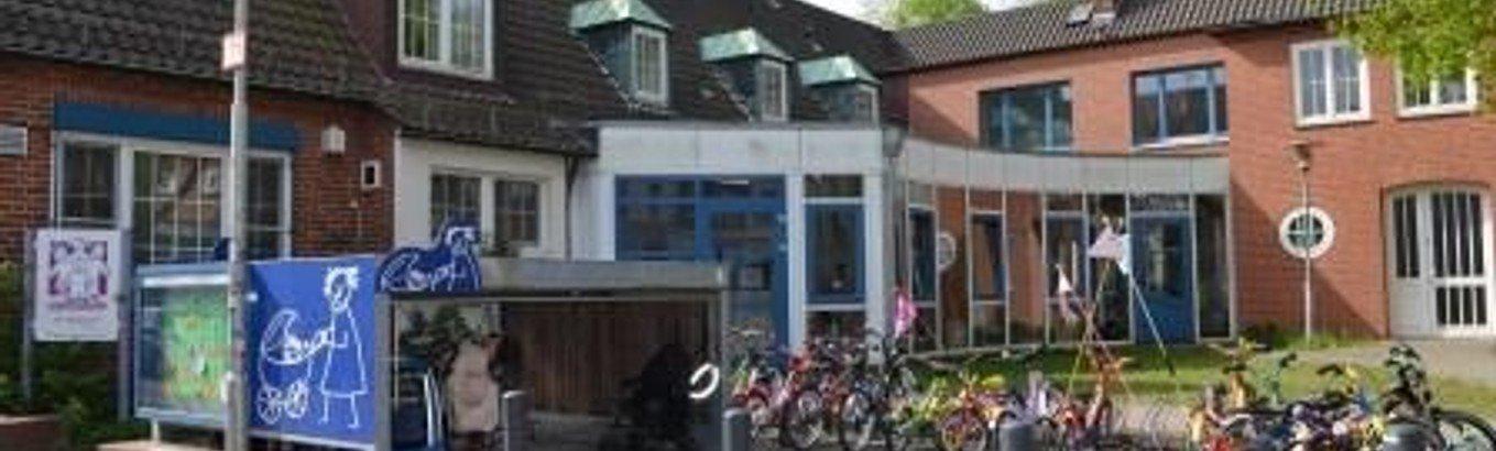 Tag der Offenen Tür in der Kita der Martin Luther Gemeinde