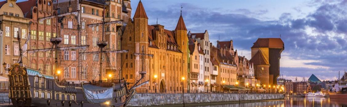 Vil du med på sognetur til Gdansk (Polen)