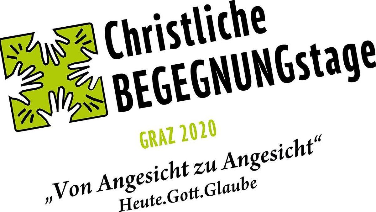 Christliche Begegnungtage in Mitteleuropa - Graz 2020