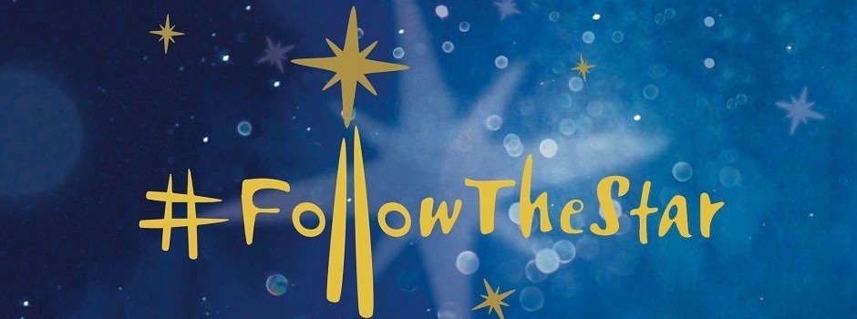 Follow the star this Christmas