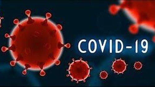 NYT OM COVID-19!!