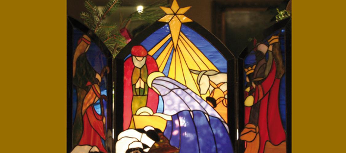 Advent und  Weihnachten im Kirchenkreis  - Willkommen!