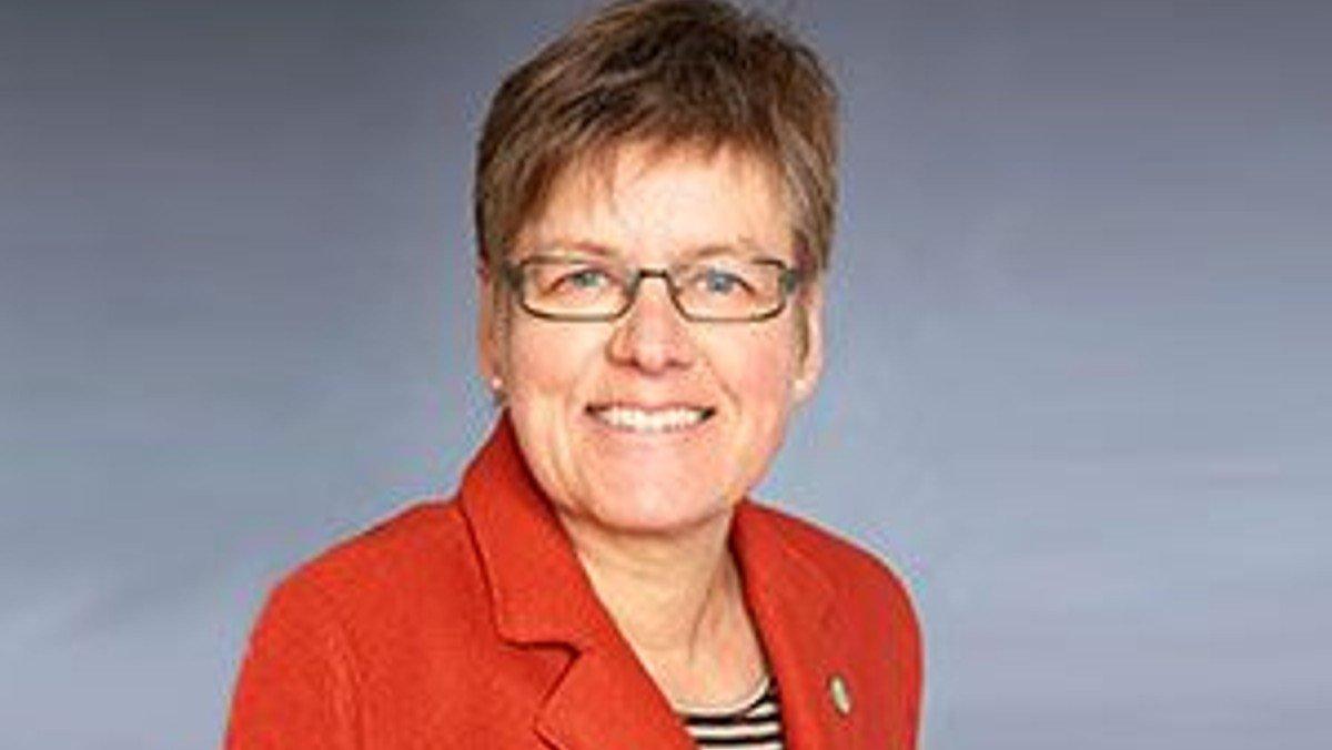 Barbara Eschen zur Sprecherin der Landesarmutskonferenz Berlin gewählt