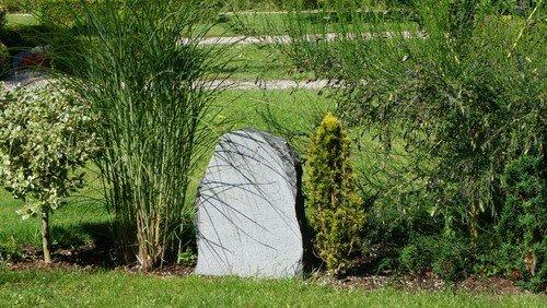 Nye begravelsesformer på Skelund kirkegård