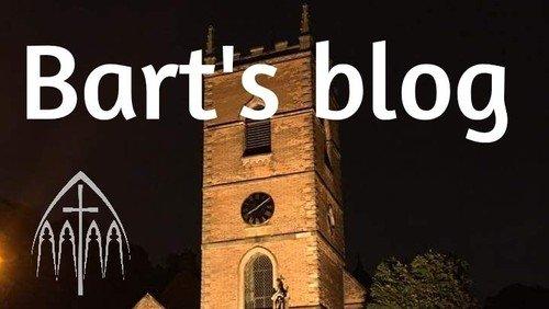 Bart's Blog