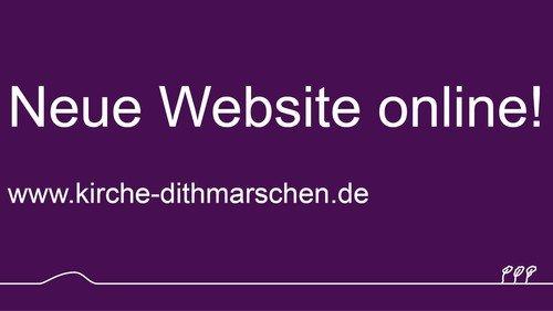 Neue Kirchenkreis-Homepage