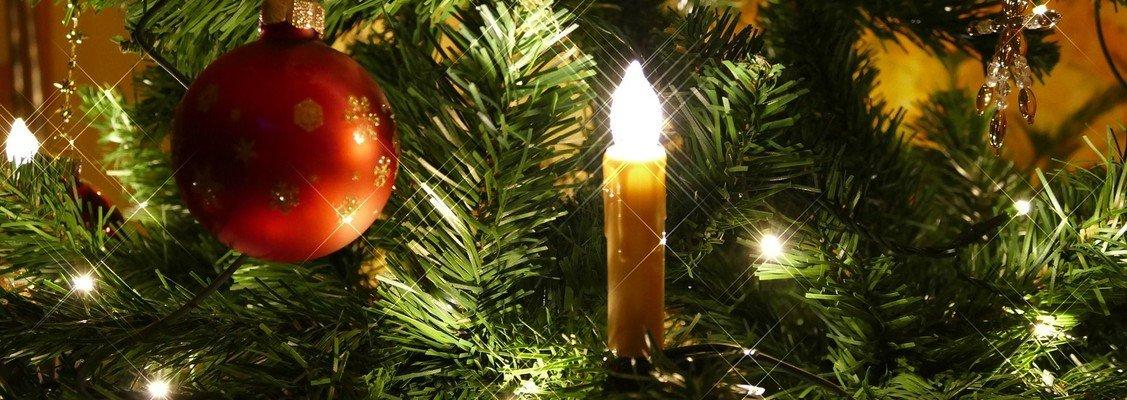 Julens arrangementer i kirkerne