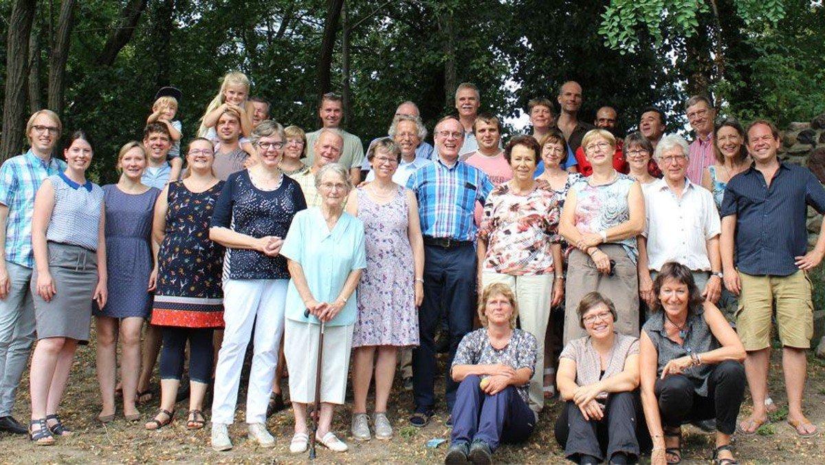 Besuch aus Bodegraven