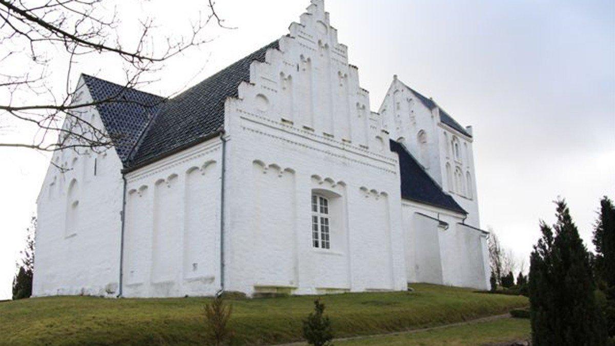 Åbne menighedsrådsmøder Kauslunde
