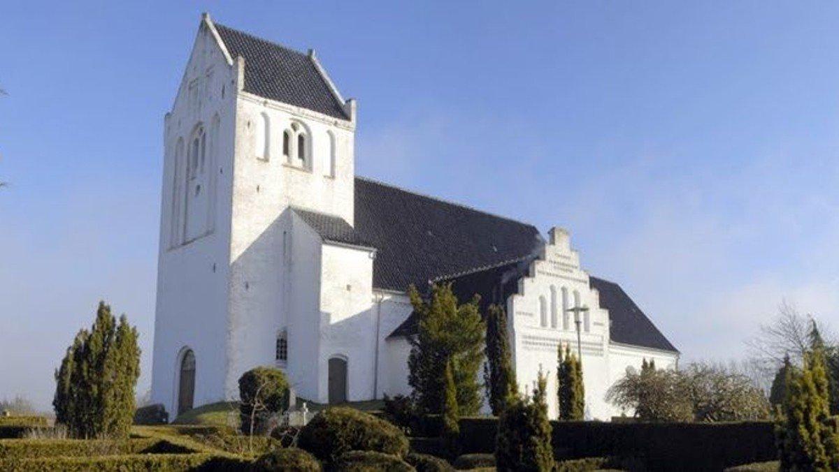 Nyt fra menighedsrådet Kauslunde