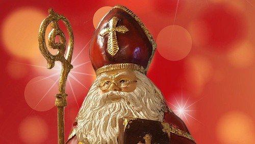 Whats`s up? - Schenken und Geschenke am Nikolaustag