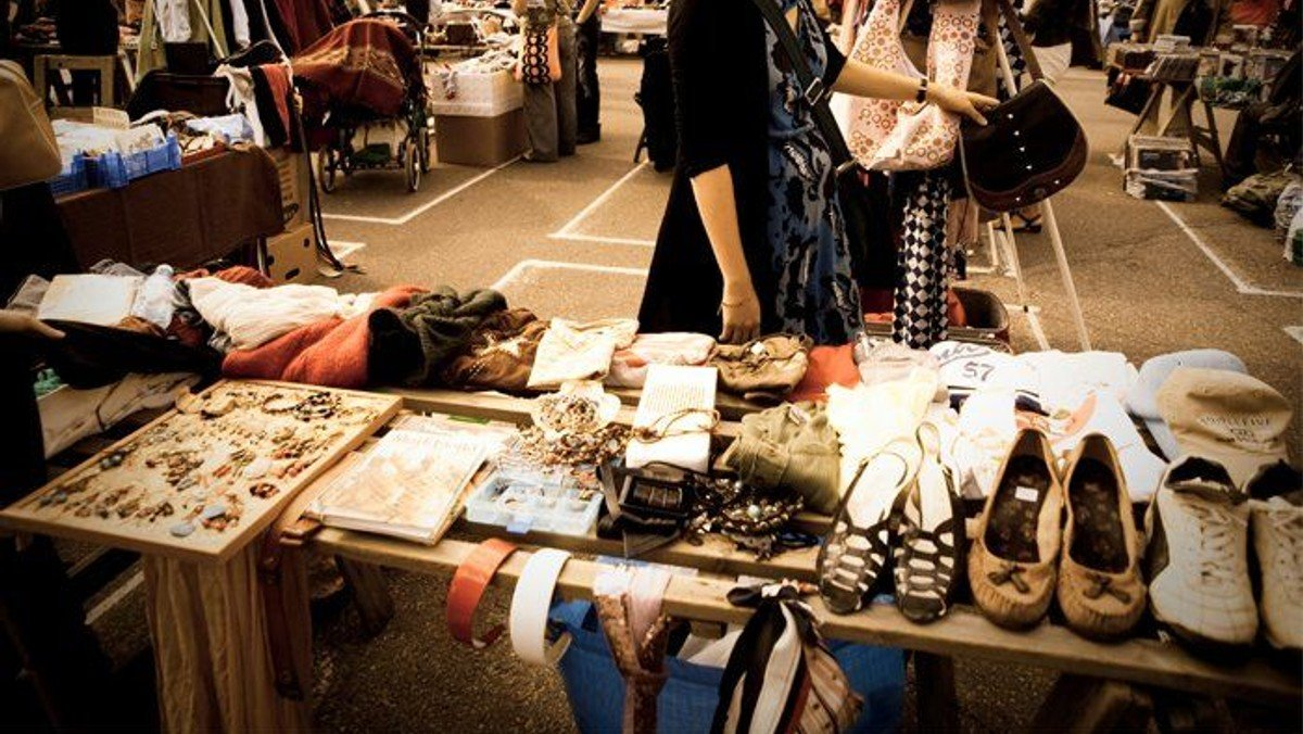 Reignite Table-Top Sale 2020, Friday 17th January