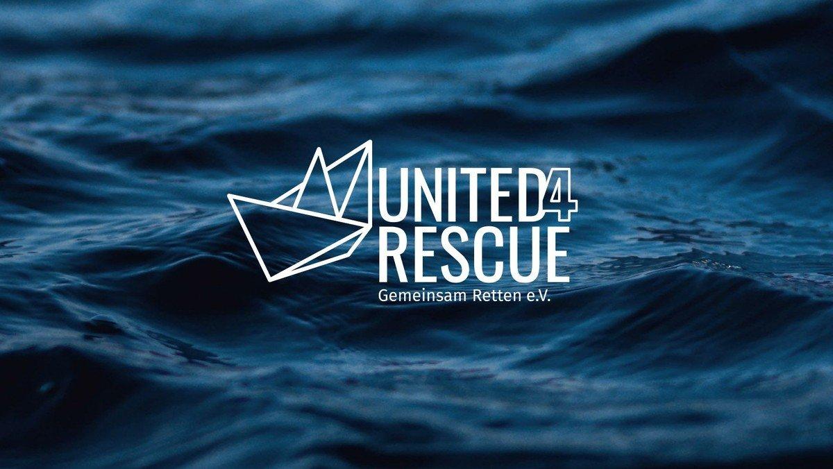 Unser Kirchenkreis  ist Bündnispartner bei der Seenotrettungs-Inititive UNITED4RESCUE