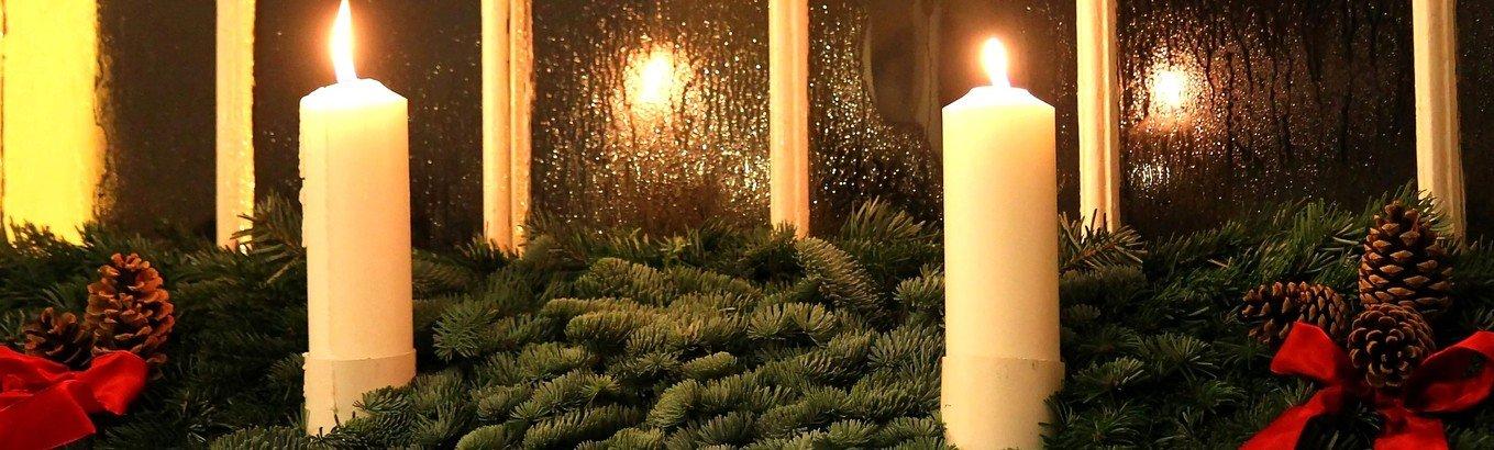 Styr på julegudstjenester