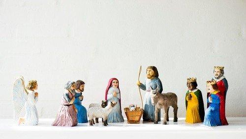Julehilsen fra Bellahøj Kirke