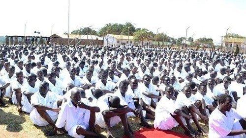 MMH Mulanje Prison Ministry