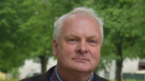 Ehrenamtspreis für Werner Jankowski