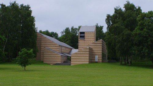 Egedal Kirke, Karlebo Sogn