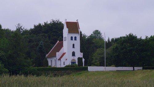 Nivå Kirke, Karlebo Sogn
