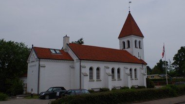 Rungsted Kirke, Rungsted Sogn