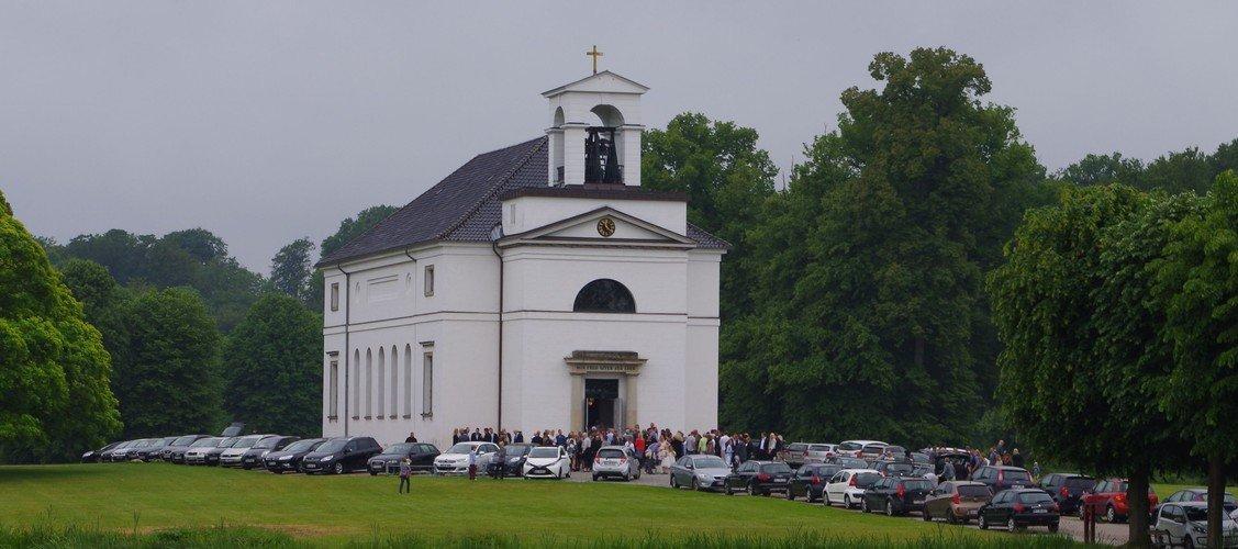 Hørsholm Kirke, Hørsholm Sogn