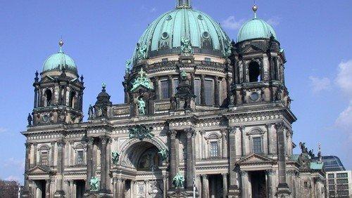 Berliner Dom mit Audioguide für Kinder