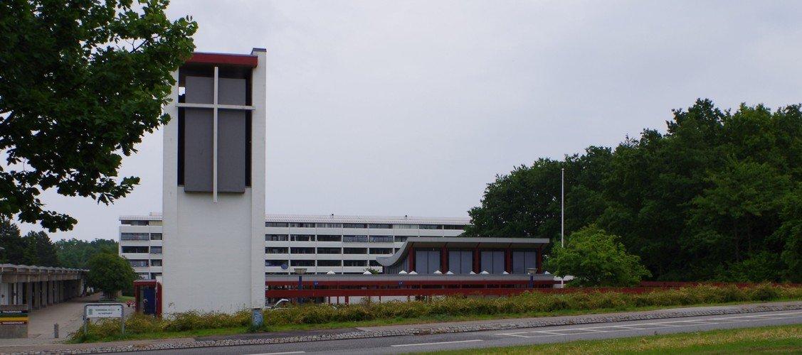 Kokkedal Kirke, Kokkedal Sogn