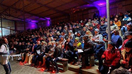 Heide: Größter Chor Dithmarschens