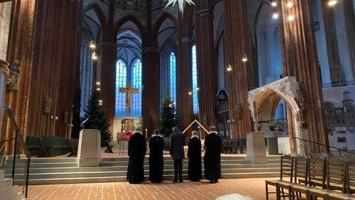 Neues Format: Wandelgottesdienst in der Altstadt