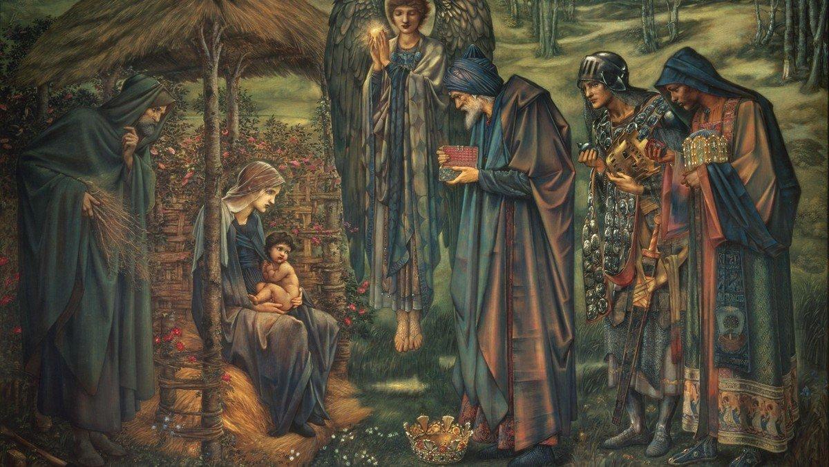Prædiken Juleaften v. Hans-Henrik Ross