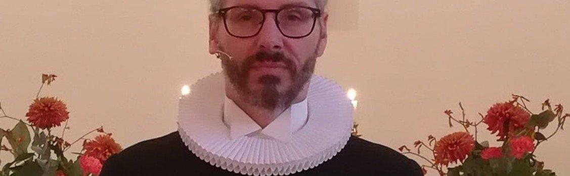 Ny fast præst i Allehelgens- og Sundkirken Pastorat