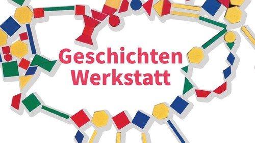 Hier anmelden für Februar 2020: Geschichtenwerkstatt in Erkner für Grundschulkinder und Familien