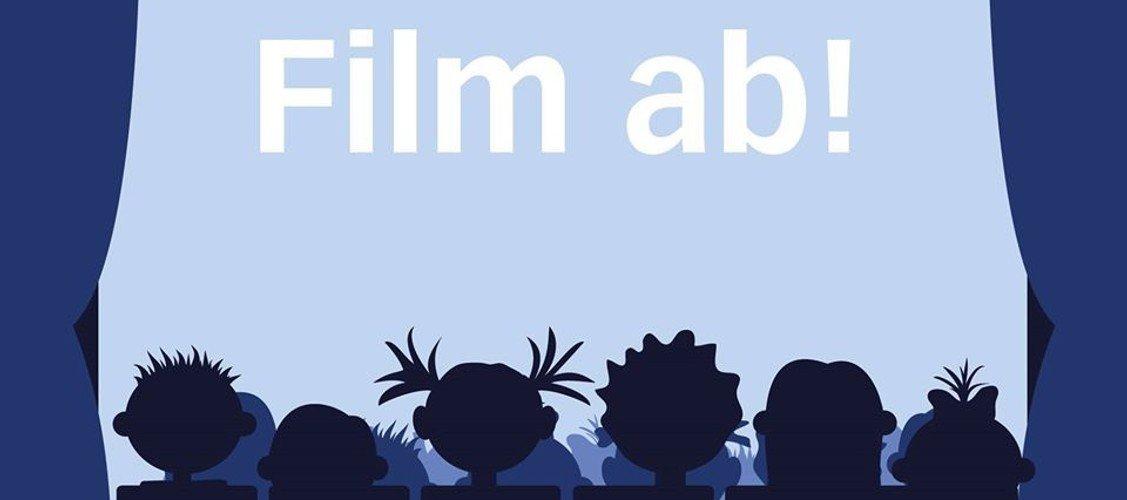 (Eltern-)Kinder-Kino auf dem Campus