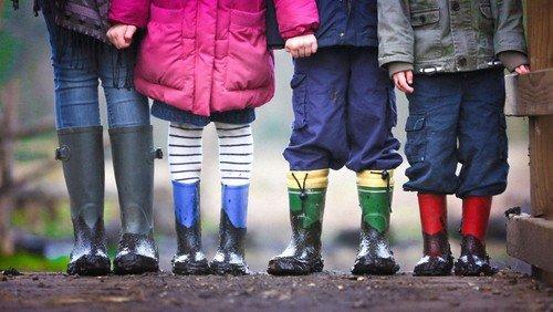 Newsletter für die Arbeit mit Kindern und Familien