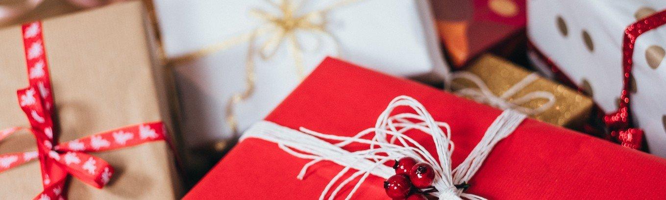 Otte familier fik tildelt julehjælp