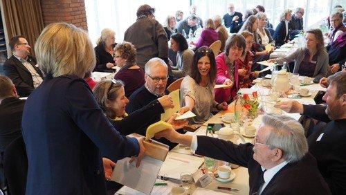 Kirchenkreissynode: Haushalt 2020 im Mittelpunkt