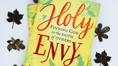 Adult Formation: Holy Envy, Finding God in the Faith of Others, Sunday mornings at 9am through Feb. 23rd