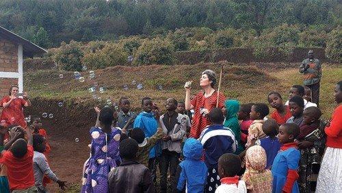 Freundschaft über Grenzen hinweg – Ein Reisebericht über den Partnerschaftsbesuch in Tansania