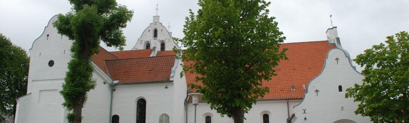 Erfaren regnskabsfører søges til Sct. Catharinæ sogn i Hjørring