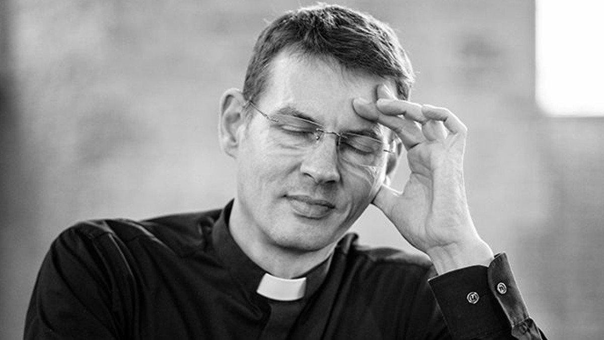 Podcast mit Pfarrer Alexander Brodt-Zabka
