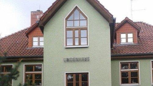 So wohne ich im Lindenhaus