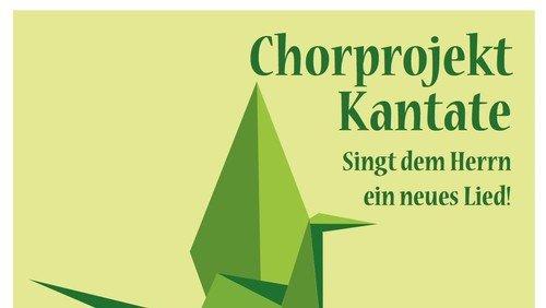 Chorprojekt Kantate